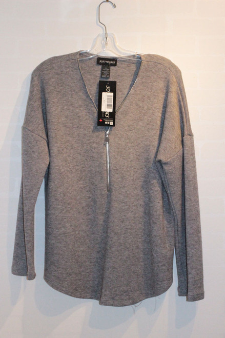 Soft Works rayon top