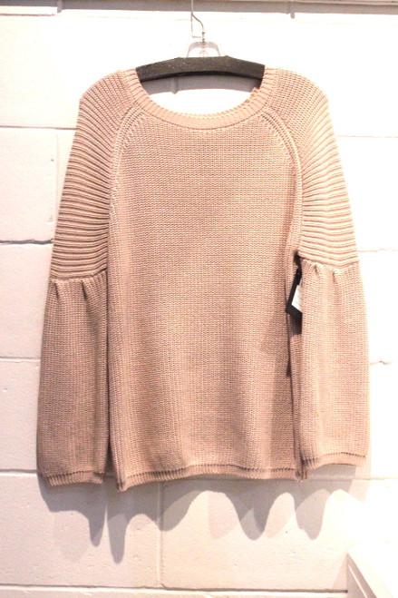 EN KAY N323 Sweater Pink