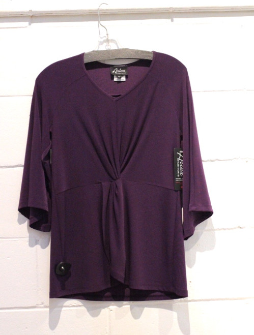 Artex Top 1127631 (Purple)