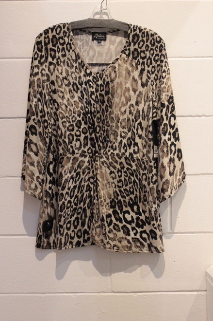 Artex Top 167631 (leopard)