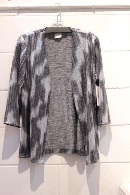 Modes Crystal N10-3854 Jacket/cardigan (Silver)