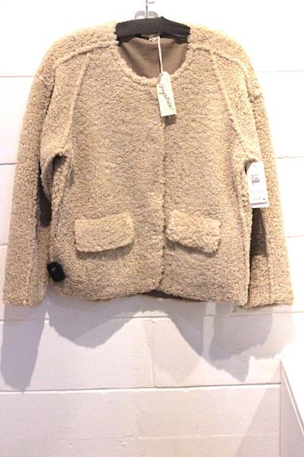 Mystree 17829 Jacket (Ivory)