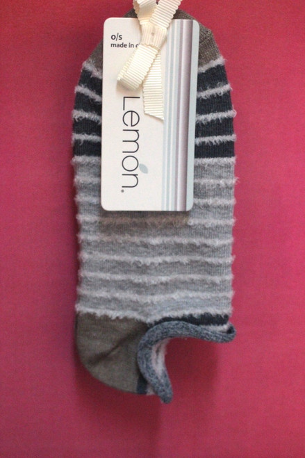 Lemon Socks 2609 Bay2