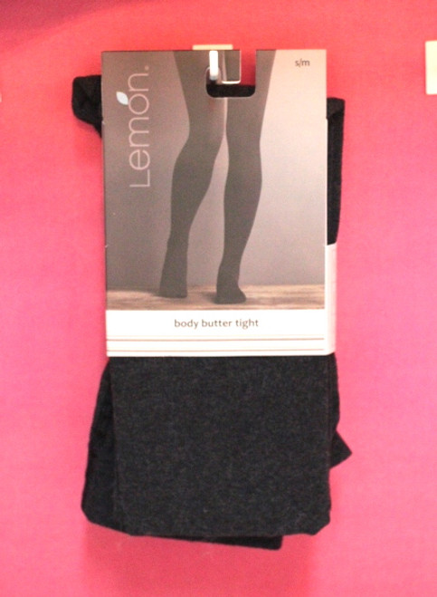 Lemon Body/Butter tights  23008 P