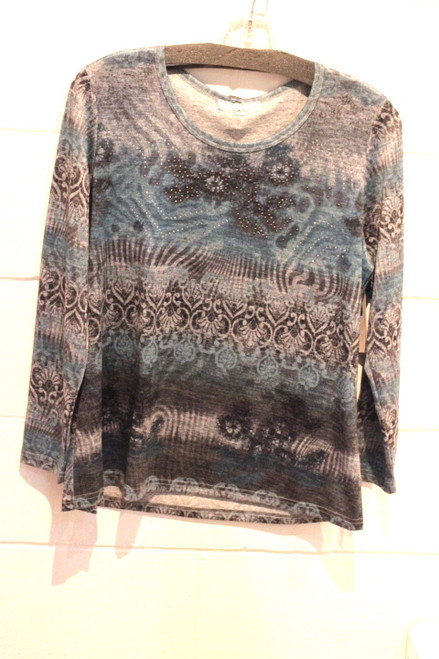 Variations V9197 Top (grey) P