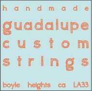 Guadalupe Strings