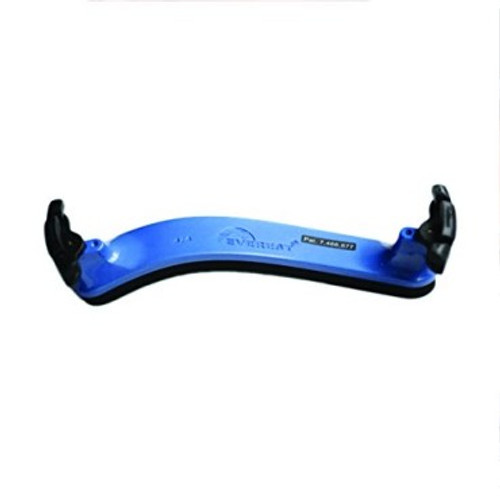 Everest ES-4 Blue Shoulder Rest 3/4-4/4
