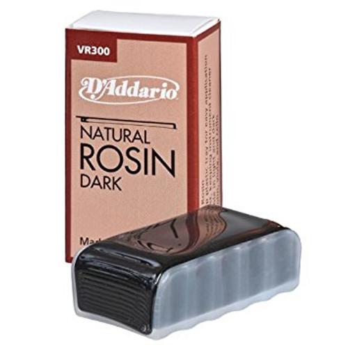 D´Addario Natural Dark Rosin
