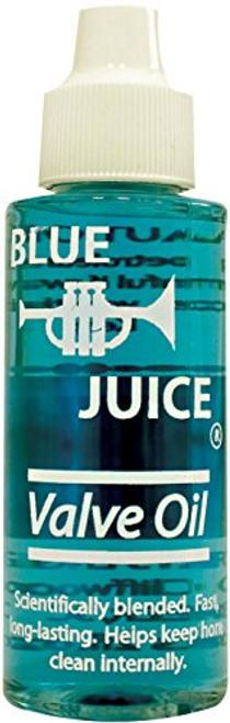 Blue Juice 2oz Valve Oil