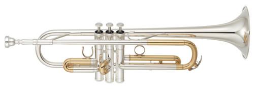 Yamaha YTR-5330MRC Mariachi Trumpet