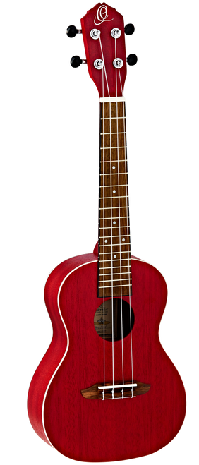 Ortega Earth Series Ukulele