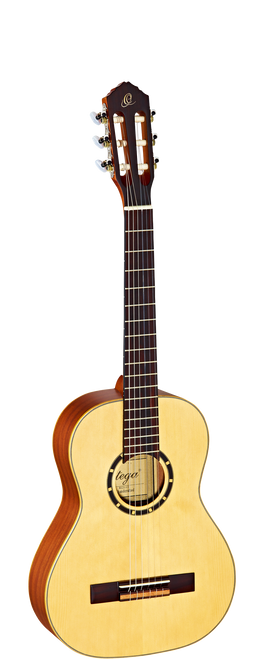 Ortega Family Series Spruce Top