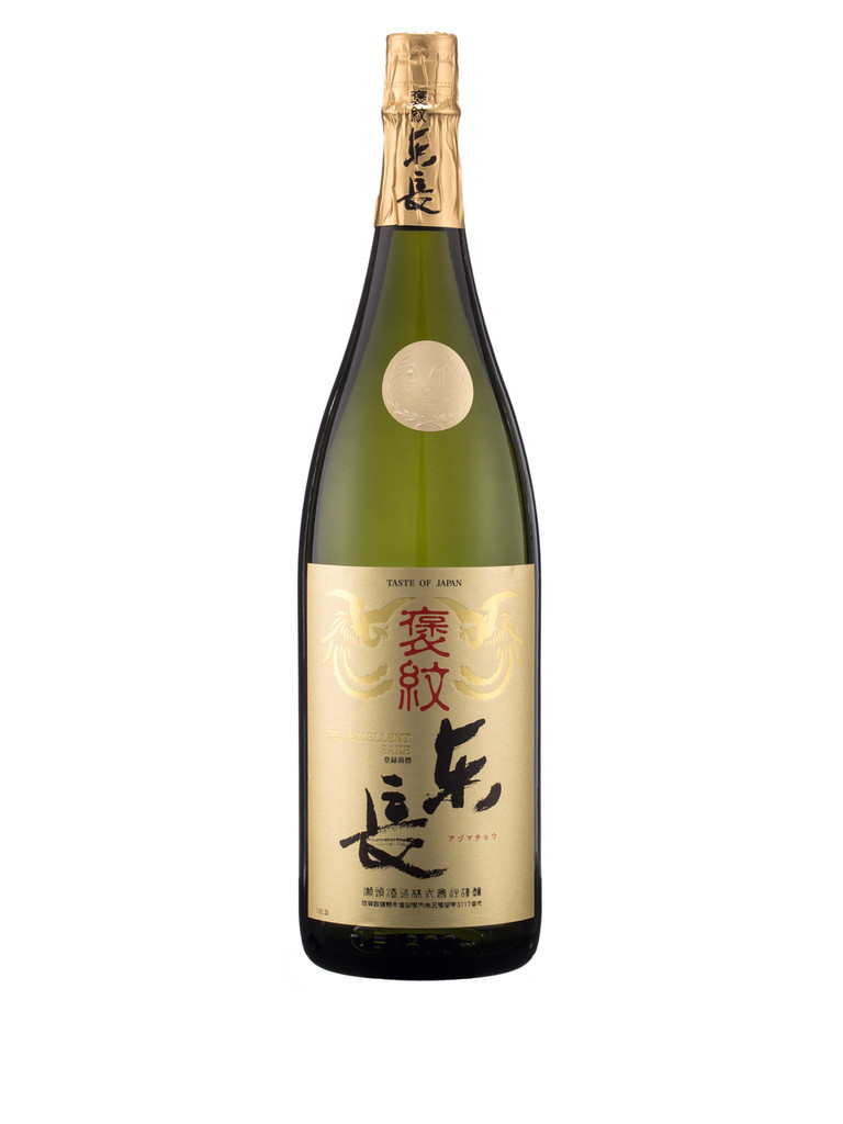 Sake made with Yamada-nishiki produced by local farmers in Saga. The rice is carefully polished to 48% and only Saga yeast is used for the sake. Junmai Dai-ginjo, characterized by the alcohol content -4, which cannot be copied by other companies.