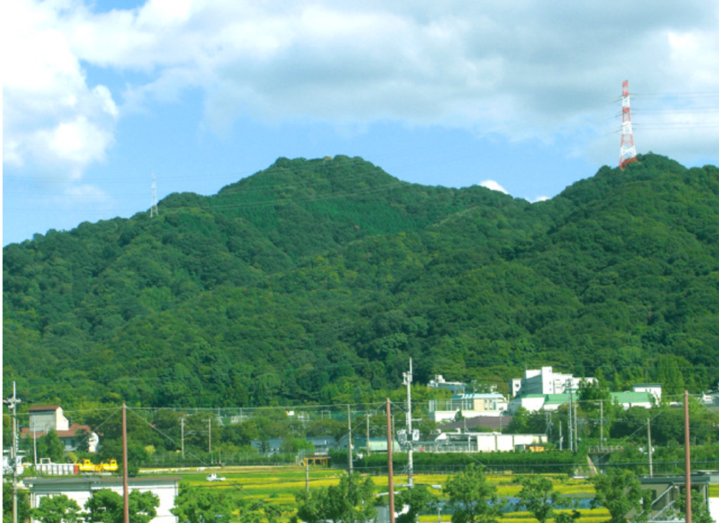 Daimon Brewery was established in 1826 at the base of the IKOMA mountain range.