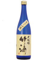 This daiginjo sake is a tasteful, highly popular sake characterized by crispy and dry, a slightly fragrant ginjo incense and delicate flavor.