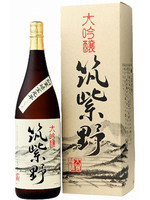Oga Brewery Daiginjo sake is made with highly polished rice from which 38% of the outer layer of the grain has been removed. Please enjoy the aroma and delicate flavor.