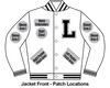 Davis HS Letter Jacket