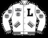 Logan HS Letter Jacket