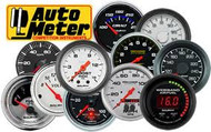 Auto Meter Racing Gagues