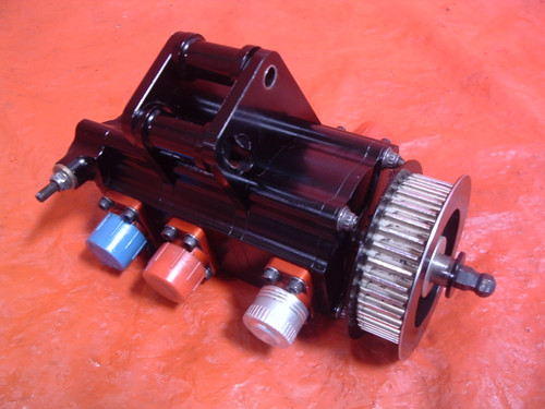 Peterson 3 stage dry sump oil pump