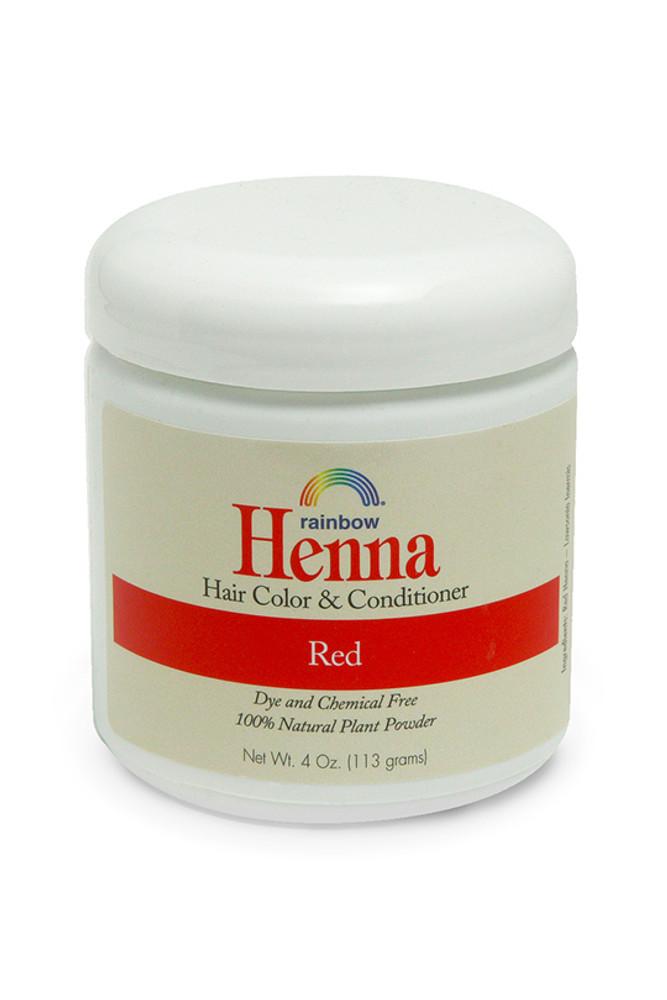 Henna Red 4oz,17oz,34oz.