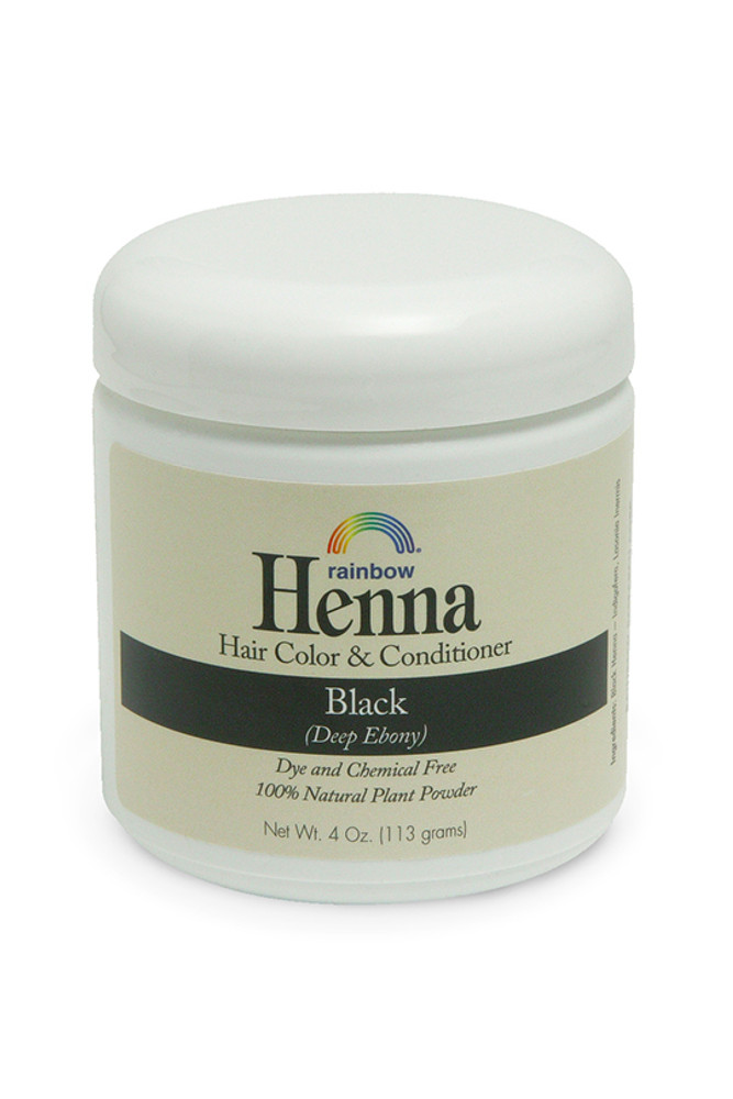 Henna Black 4oz,17oz,34oz.