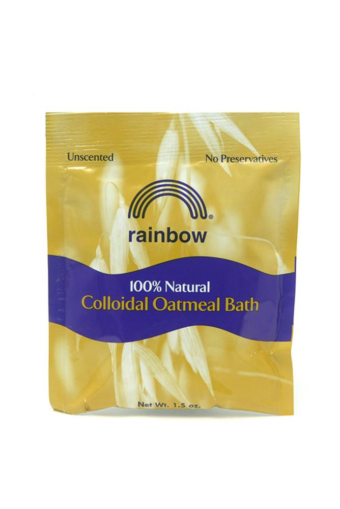 Colloidal Oatmeal Bath Powder Single Packet