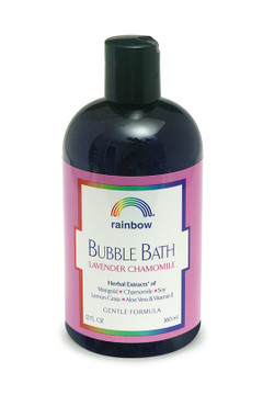 Bubble Bath  Lavender Chamomile 12oz