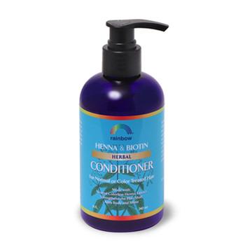 Henna & Biotin  Conditioner 8oz & Gallon