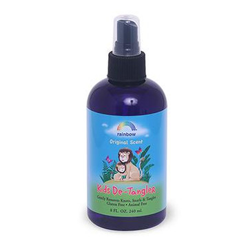Kids Detangler Spray 8oz