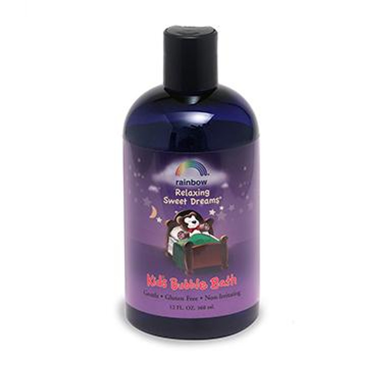 Kids Bubble Bath  Sweet Dreams 12oz