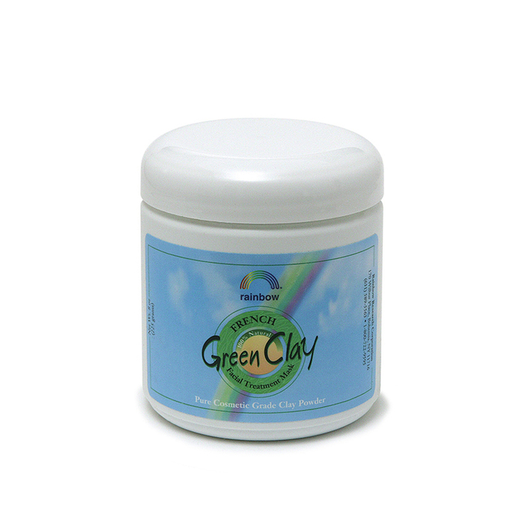 Green Clay Powder 8oz