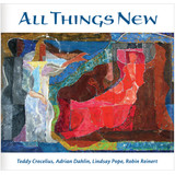 O Life That Maketh All Things New (SKU: DGPMP33713)