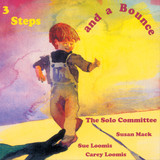 3 Steps and a Bounce (SKU: DGTM5101)
