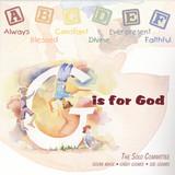 G is for God (SKU: DGTM3802)