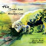 O Tender, Loving Shepherd (SKU: DGTM4201)