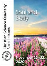 Digital Bible Lesson: Soul and Body Nov 22, 2020 (MOBI)