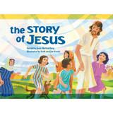 The Story of Jesus – eBook