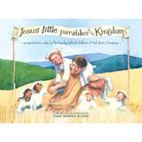 Jesus' Little Parables of the Kingdom – eBook