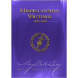Miscellaneous Writings 1883-1896, Study Edition, Paperback