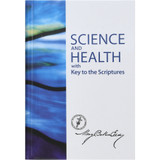 Science and Health with Key to the Scriptures – Sterling Edition (Pocket paperback)