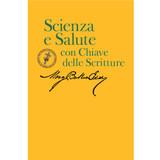 Scienza e Salute con Chiave delle Scritture (Edizione eBook)  (Italian) — (eBook) - (PDF)