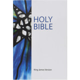 Holy Bible, King James Version – Sterling Edition (Pocket paperback) - Front Cover