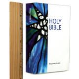 Holy Bible, King James Version – Sterling Edition (Pocket paperback)