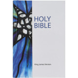 Holy Bible, King James Version – Sterling Edition (Pocket hardcover) - Front Cover