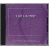 The Christ – Audiobook (CD) - Front cover