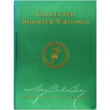 Collected Shorter Writings, Study Edition, paperback