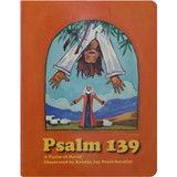 Psalm 139 (Children's Book) - Front cover