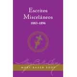 Escritos de Mary Baker Eddy - paquete de traducciones al español — SOLO PDF // Mary Baker Eddy's Writings Translation Bundle (Spanish) — (PDF)