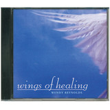 Wings of Healing – CD